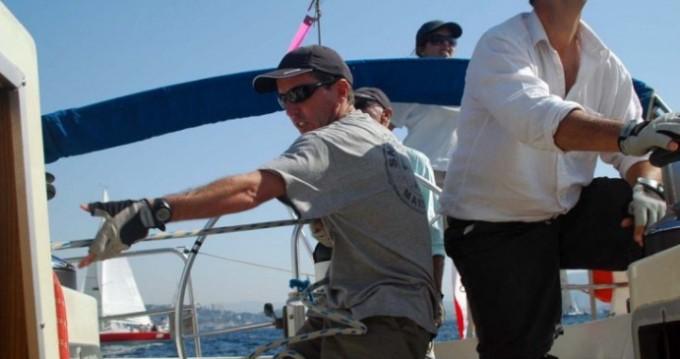 Noleggio yacht a Toulon – Gibert Marine Gib Sea 442 su SamBoat
