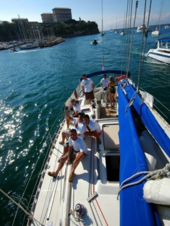 Noleggio barche Gibert Marine Gib Sea 442 Tolone su Samboat