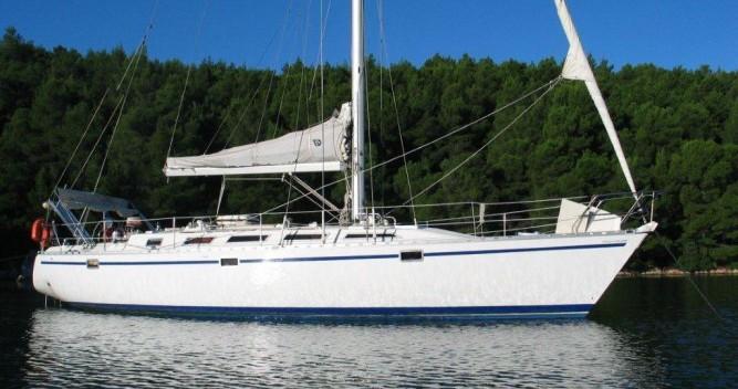 Noleggio barche Gibert Marine Gib Sea 442 a Toulon su Samboat