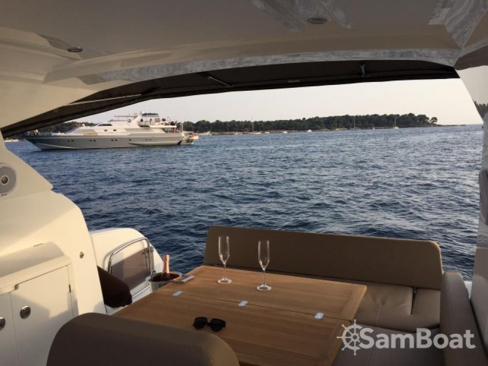 Noleggio barche Golfe-Juan economico Leader36