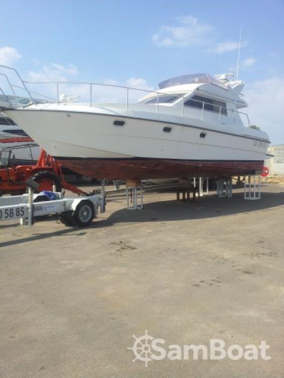 Noleggio Barca a motore Mochi Craft con una patente