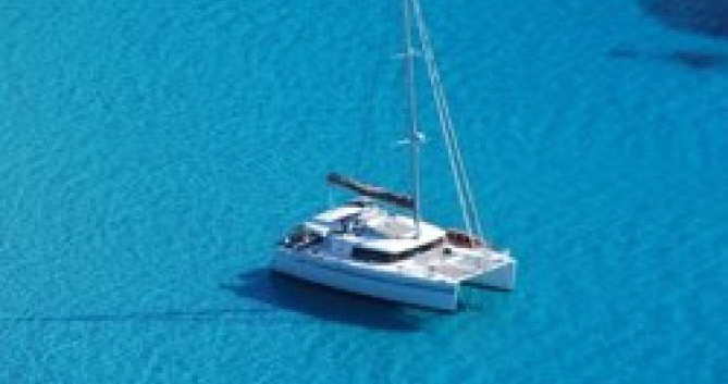 Noleggio Catamarano a Porto-Vecchio – Lagoon Lagoon 450