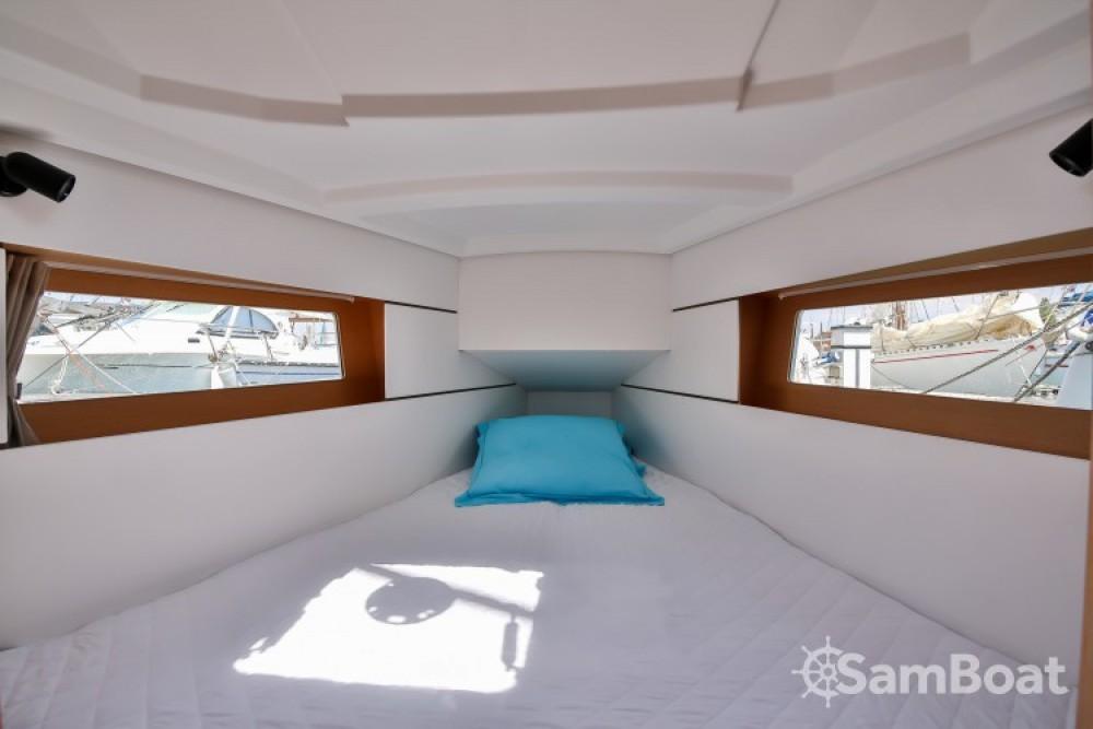 Noleggio yacht Les Sables-d'Olonne - Bénéteau Oceanis 35 su SamBoat