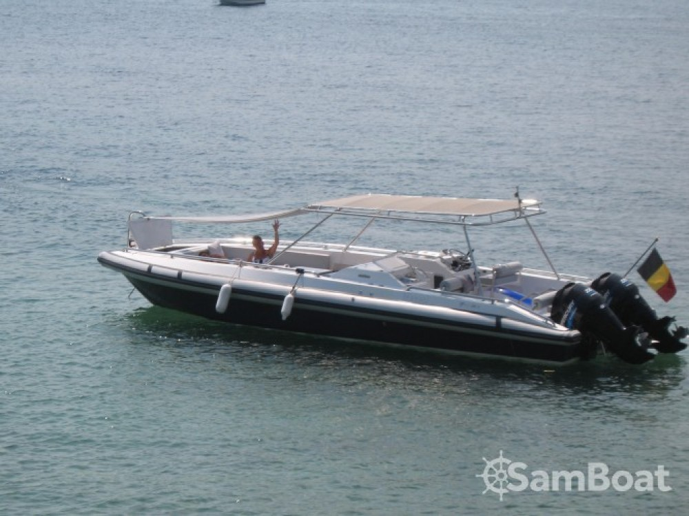 Noleggio barche Grimaud economico Catamaran