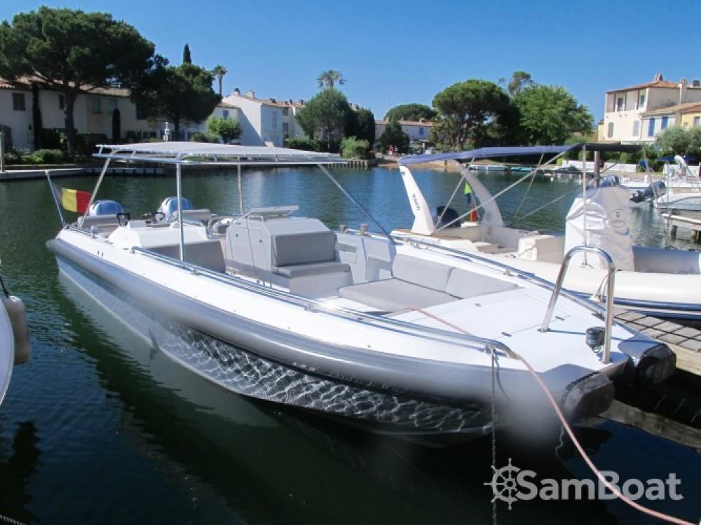 Noleggio barche Ivela Catamaran Grimaud su Samboat