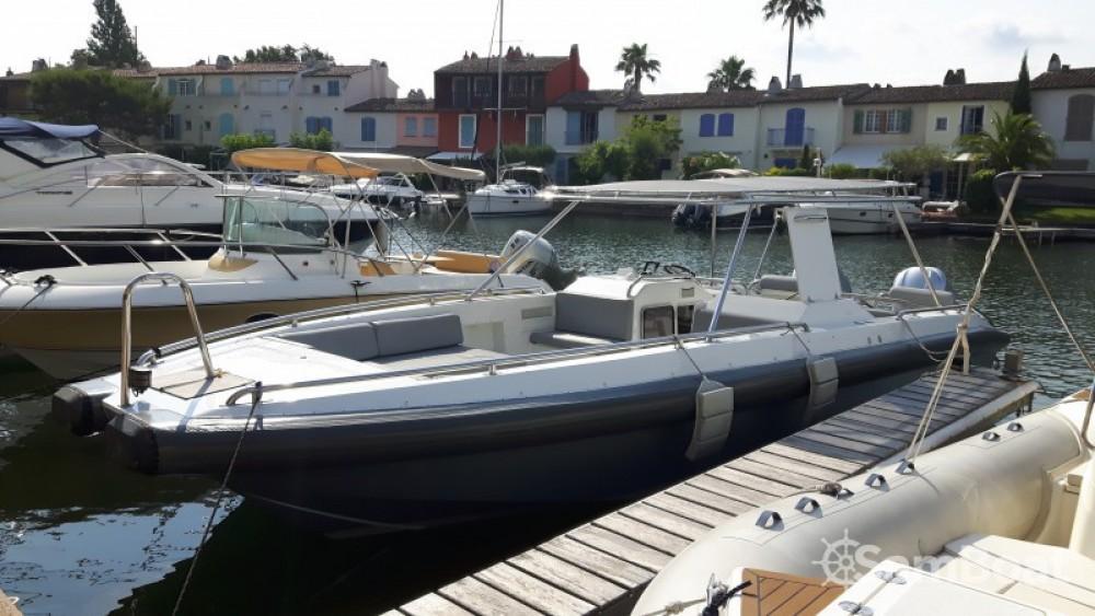 Noleggio yacht Grimaud - Ivela Catamaran su SamBoat