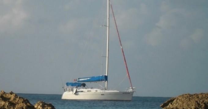Noleggio yacht a Pointe-à-Pitre – Bénéteau Oceanis 343 su SamBoat