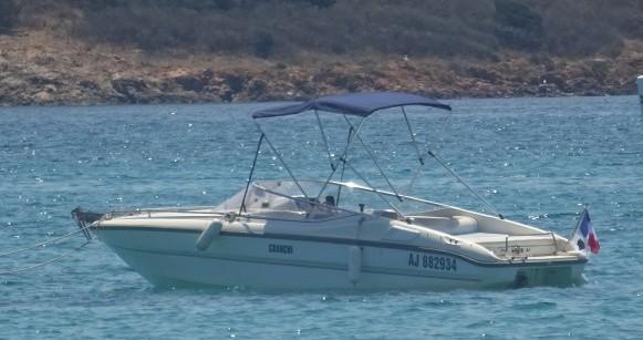 Noleggio barche Porto-Vecchio economico Start 21