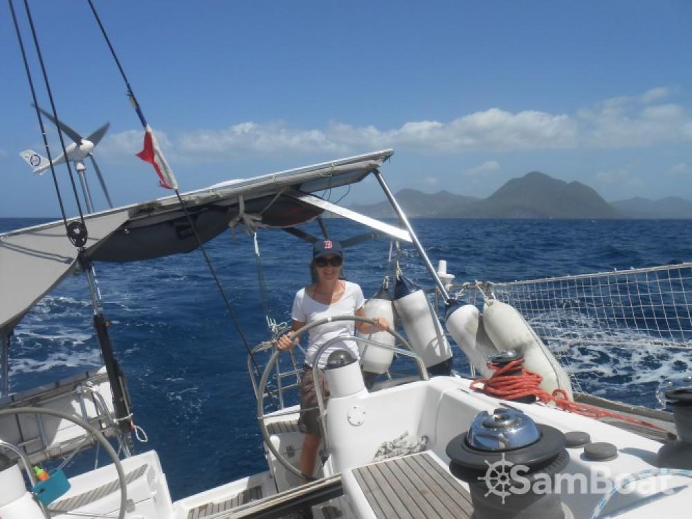 Noleggio barche Jeanneau Sun Fast 43 Bandol su Samboat