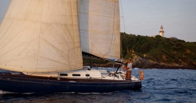 Noleggio barche Bénéteau First 40.7 a Donostia / San Sebastián su Samboat