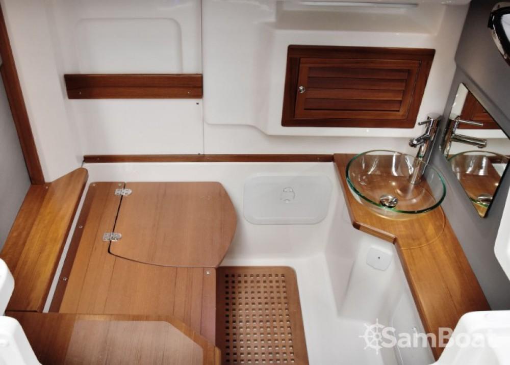 Noleggiare un'Marlin Marlin Boat 274 Porto-Vecchio