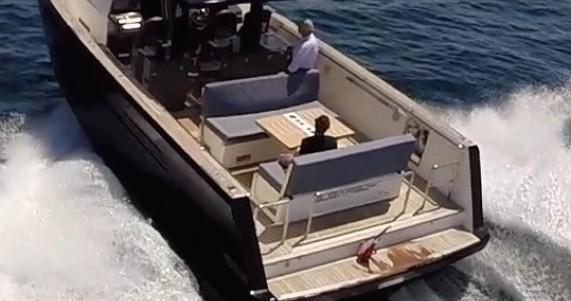 Noleggio yacht a Cogolin – Fjord Fjord 40 Open su SamBoat