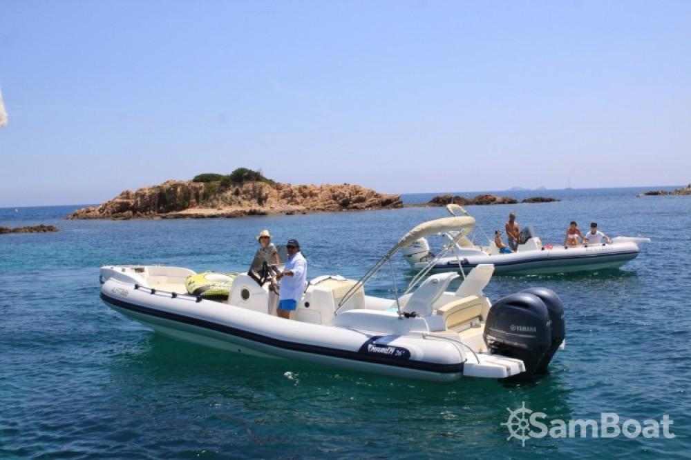 Noleggiare un'Marlin Marlin Boat 298 Fb