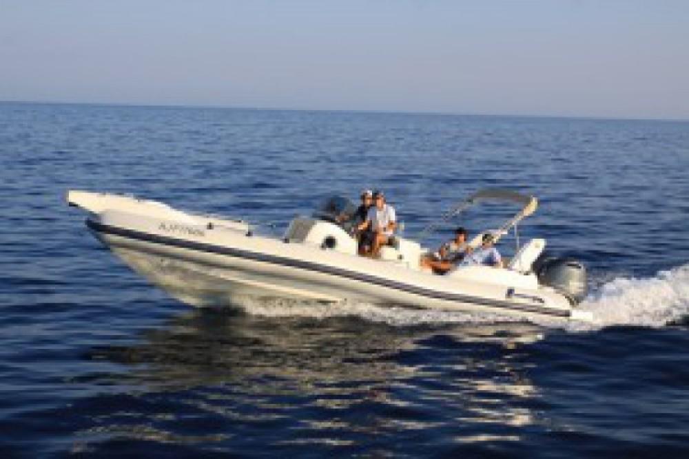 Noleggio yacht  - Marlin Marlin Boat 298 Fb su SamBoat