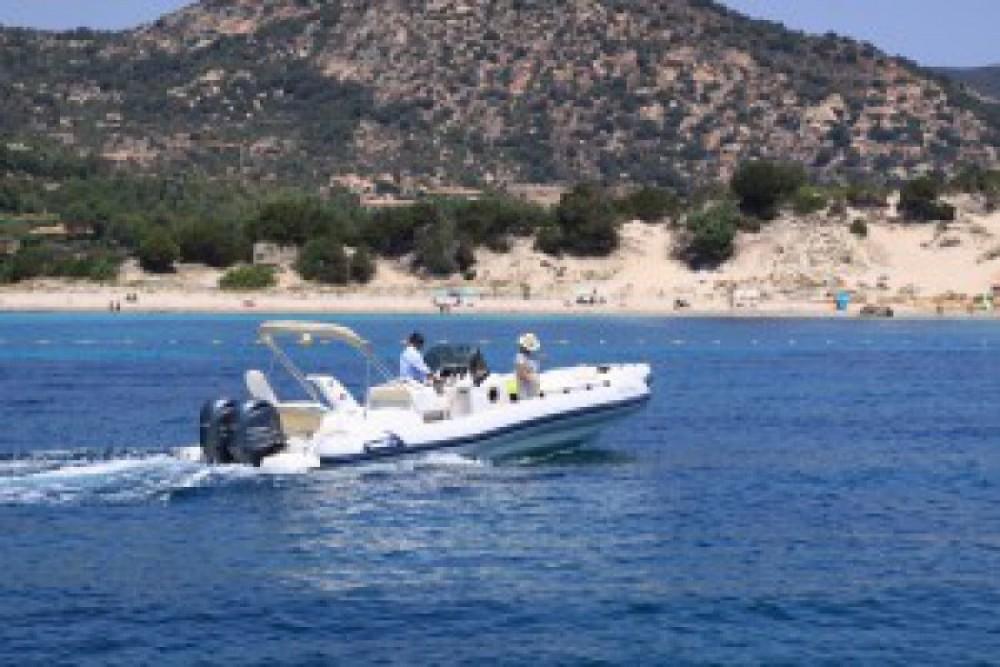 Noleggio barche Marlin Marlin Boat 298 Fb  su Samboat