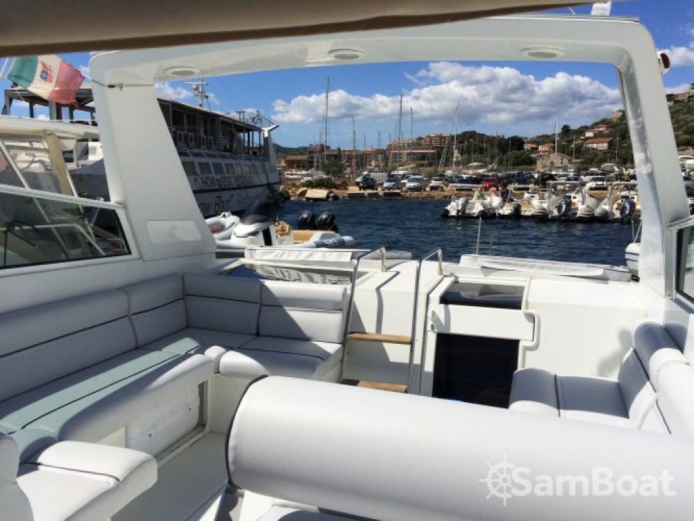 Noleggio yacht Porto-Vecchio - Raffaelli 48 MISTRAL OPEN su SamBoat