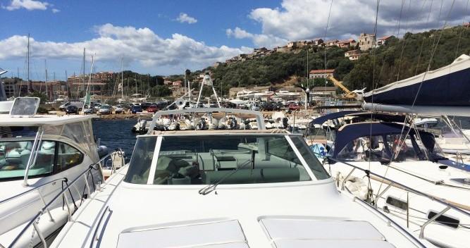 Noleggio yacht a Porto-Vecchio – Raffaelli 48 MISTRAL OPEN su SamBoat