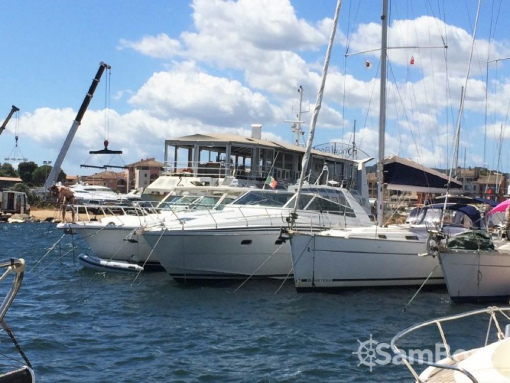 noleggio Barca a motore Porto-Vecchio - Raffaelli 48 MISTRAL OPEN