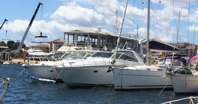 Noleggio Barca a motore con o senza skipper Raffaelli a Porto-Vecchio