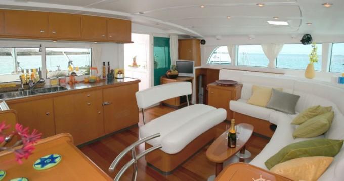 Noleggio Catamarano a Hyères – Lagoon Lagoon 440