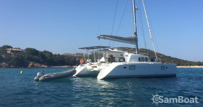 Noleggio yacht a Hyères – Lagoon Lagoon 440 su SamBoat