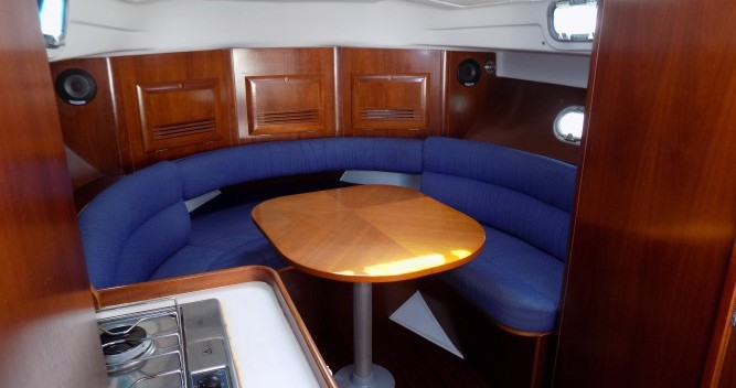 Noleggio Barca a motore con o senza skipper Bénéteau a Porto-Vecchio