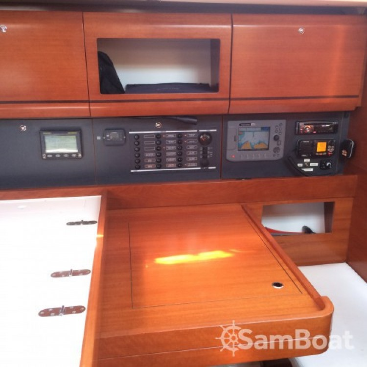 Noleggio Barca a vela con o senza skipper Dufour Saint-Mandrier-sur-Mer