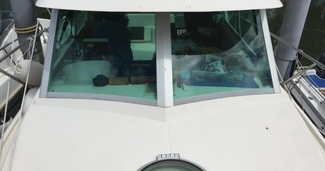 Noleggio Barca a motore Ocqueteau con patente nautica
