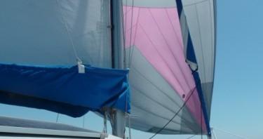 Noleggio Catamarano a Rivedoux-Plage – Fountaine Pajot Louisiane