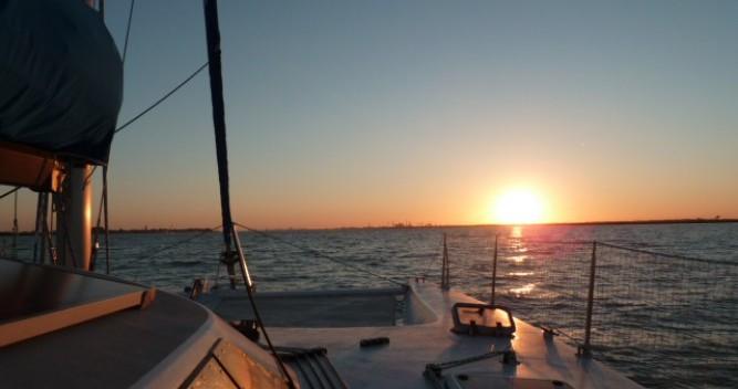 Catamarano a noleggio a Rivedoux-Plage al miglior prezzo