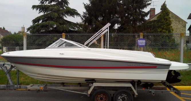 Barca a motore a noleggio a La Rochelle al miglior prezzo