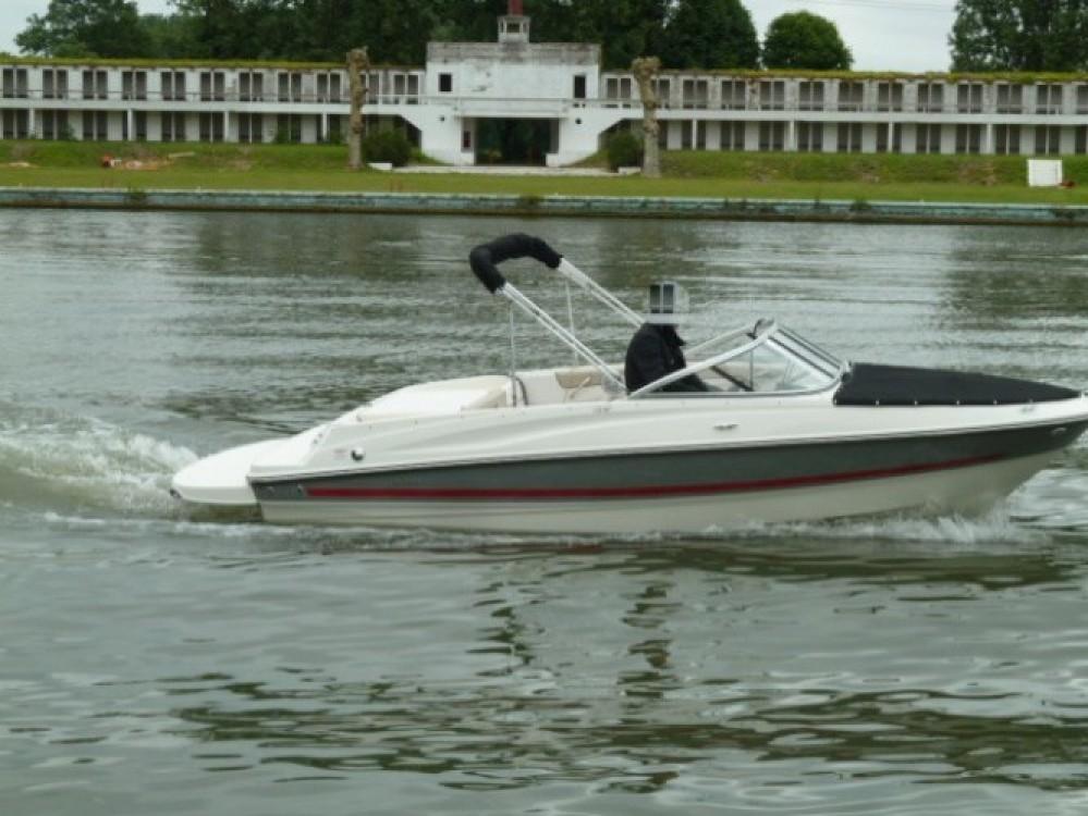noleggio Barca a motore La Rochelle - Bayliner Bayliner 185 BR