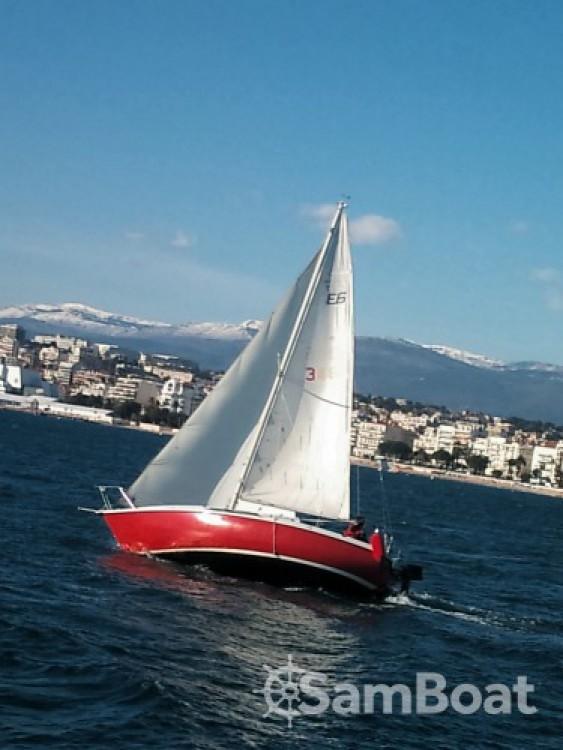 Noleggio barche Edel Edel 6.65 Provence-Alpes-Côte d'Azur su Samboat