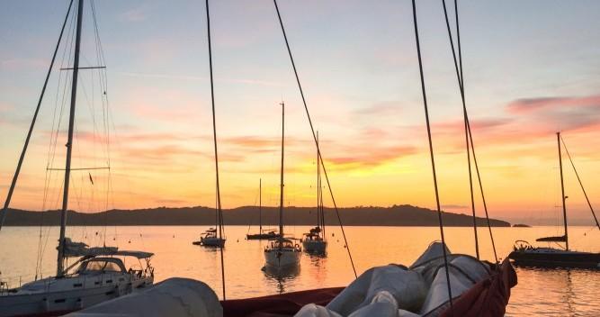 Noleggio Catamarano a Hyères – Lagoon Lagoon 400