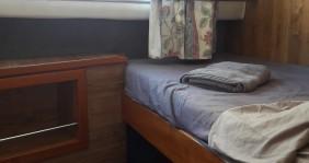 Noleggio Houseboat con o senza skipper Crown-Cruiser a Sète