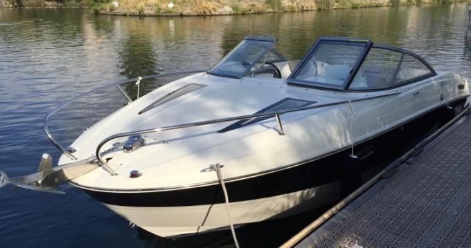 Noleggio yacht a Mandelieu-la-Napoule – Bayliner Bayliner 642 Cuddy su SamBoat