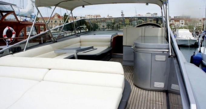 Noleggio Barca a motore Solare con patente nautica