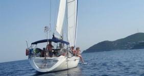 Noleggio Barca a vela con o senza skipper Jeanneau a Saint-Mandrier-sur-Mer