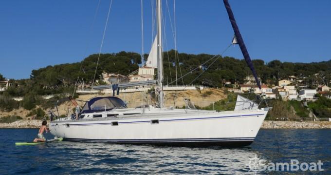 Noleggio yacht a Saint-Mandrier-sur-Mer – Jeanneau Sun Odyssey 44 su SamBoat
