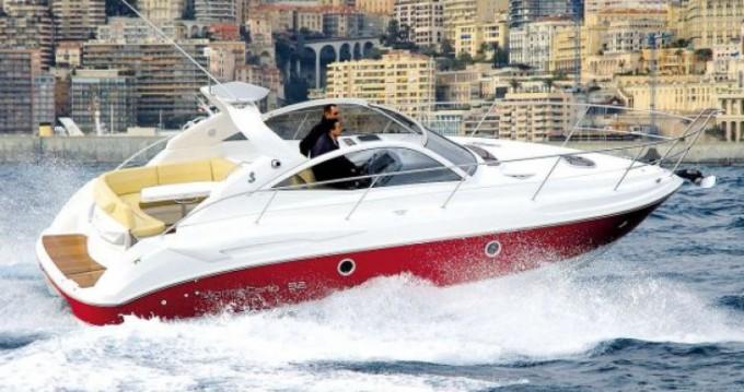 Noleggio yacht a La Rochelle – Bénéteau Monte Carlo 32 su SamBoat