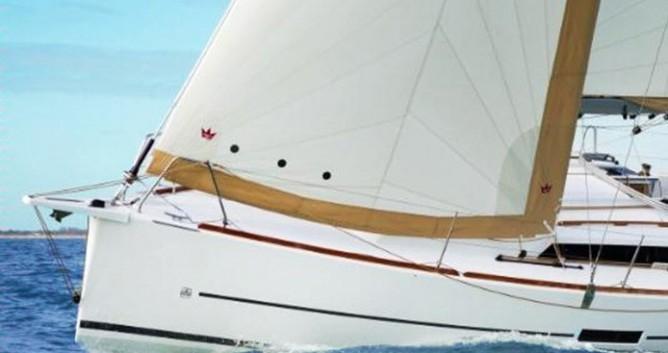 Noleggio Barca a vela con o senza skipper Dufour a Sanary-sur-Mer