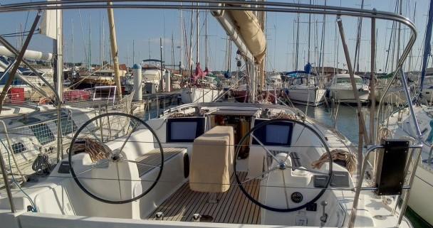 Noleggio barche Sanary-sur-Mer economico Dufour 350 Grand Large