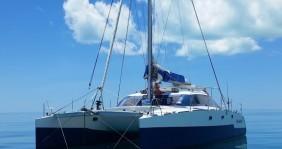 Catamarano a noleggio a La Trinité-sur-Mer al miglior prezzo