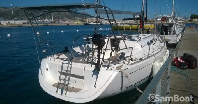 Noleggio barche Dufour Dufour 40 Performance a La Seyne-sur-Mer su Samboat