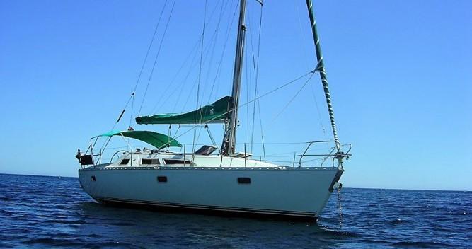 Noleggio barche Jeanneau Sun Dance 36 a Saint-Mandrier-sur-Mer su Samboat