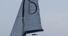 Noleggio barche Malendure economico Lagoon 440