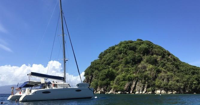 Noleggio yacht a Pointe-à-Pitre – Fountaine Pajot Orana 44 su SamBoat