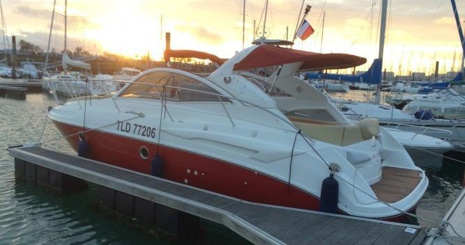 Noleggio yacht a Saint-Martin-de-Ré – Bénéteau Monte Carlo 32 su SamBoat