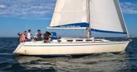 Noleggiare una Gibert Marine Gib Sea 442 a Granville