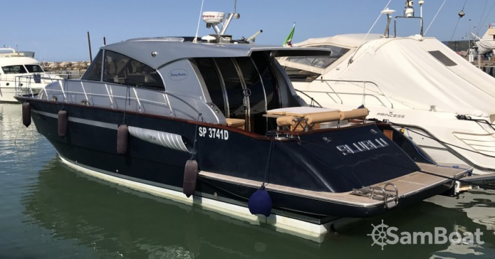 Pietra-Marina-46 pm46 tra personale e professionale Castiglione della Pescaia